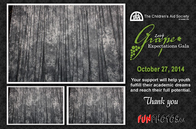 October 27, 2014 CAS Grape