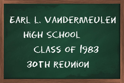 Earl L Vandermeulen 1983
