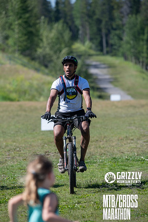 2019 Grizzly Ultra MTB Home Stretch