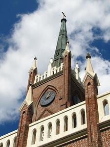 St. Mary's Basilica, Natchez, Mississippi