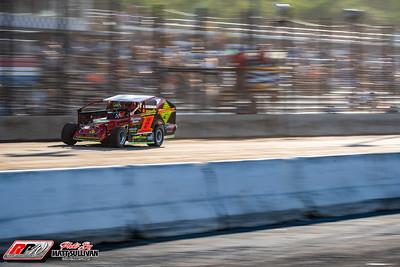 Lebanon Valley Speedway - July 31, 2021 - Matt Sullivan