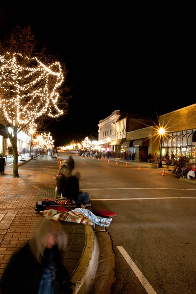 Crystal Lake,IL 2010 (Festival of Lights parade)