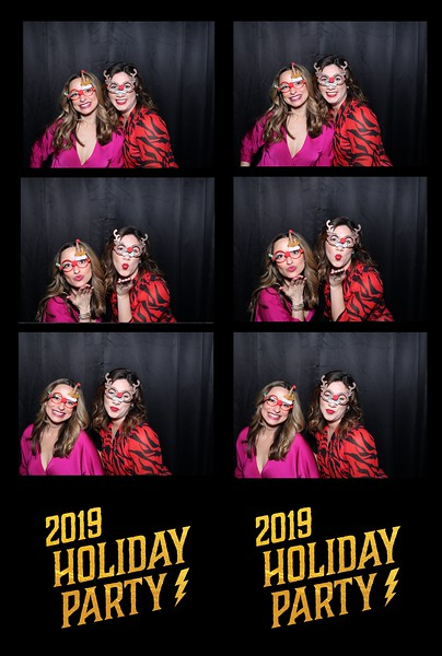 Computershare Holiday Party (12/13/19)