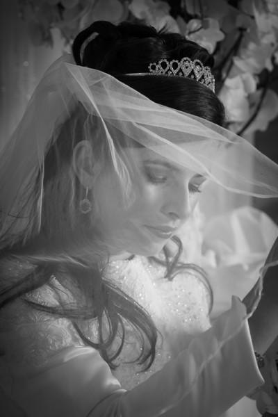 Tovey - Hershkovits wedding