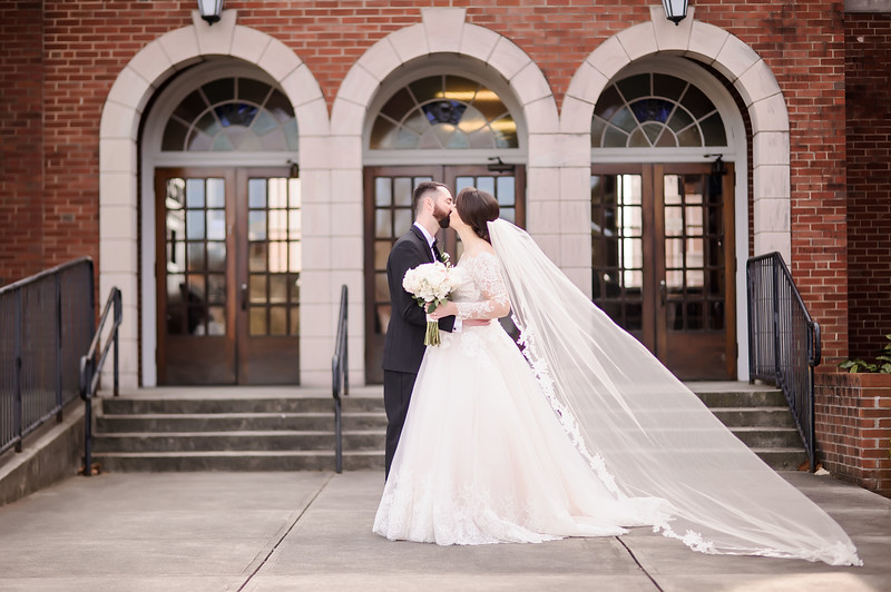 Nichols Wedding 2019