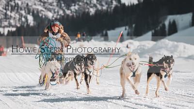 2020 Silverton Sled Dog Races