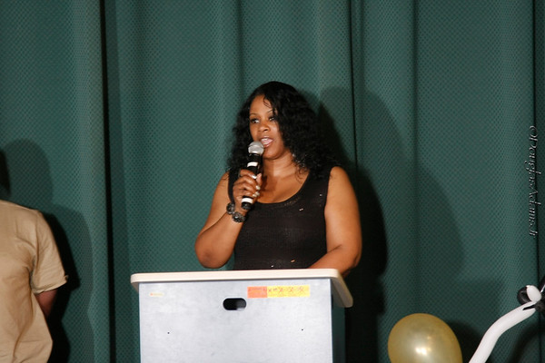 OSA Day Care Talent Show 2011