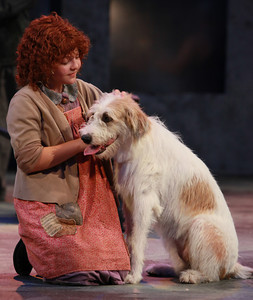 Zilker Theater Production: Annie (2010)