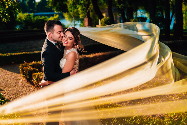Diana & Andrei - Wedding Day