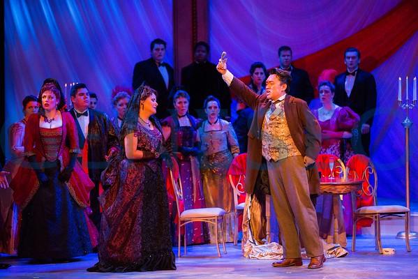 FLO: La Traviata