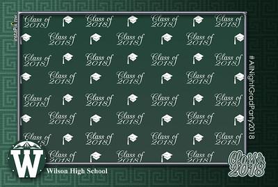Wilson HS Grad Night 2018
