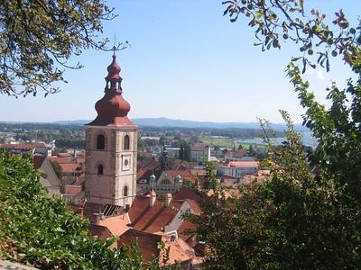Tour de Slovenia 2005