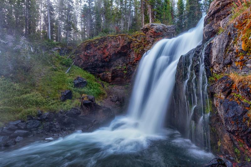 Moose Falls 1