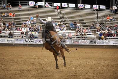 Saddle Bronc   Thursday September 26, 2019