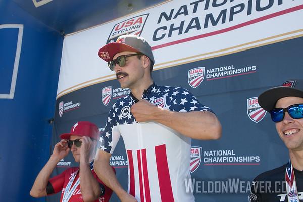 2018 Marathon Nats Podiums
