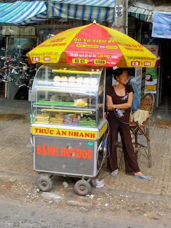 Vietnam Trip November 2011