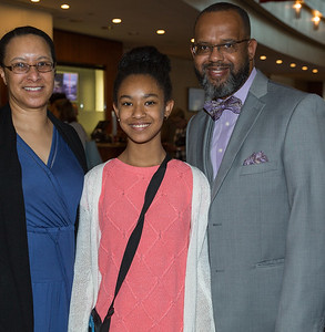 Mothers Day Atlanta Youth Orchestra Event