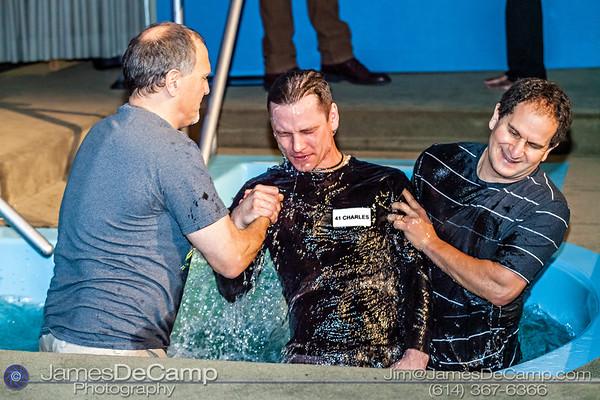 2013 Baptisms