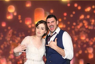 LIZ AND ADAM - WEDDING, SUNOL