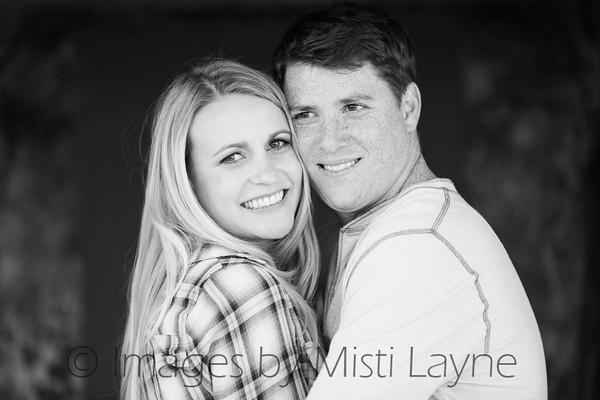 Michelle + Geoff