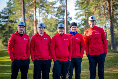 Oulu AllStars Charity Golf 2020