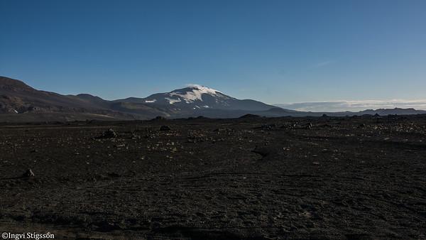 Hálendið 2016