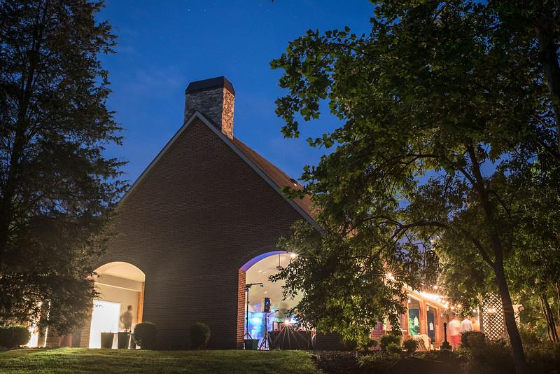 Smith Event Center Reception