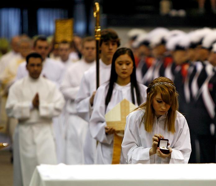 Bishop Medley Ordination