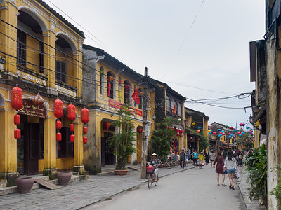 Hoi An and vicinity