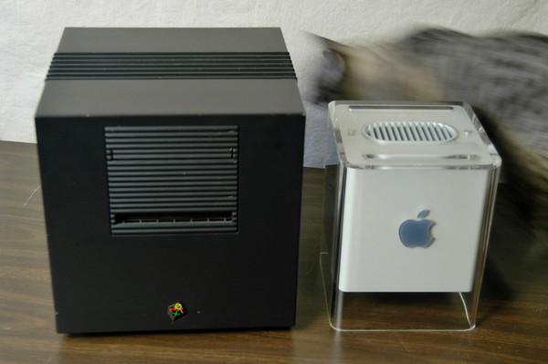 Apple - Macintosh - NEXT Computers