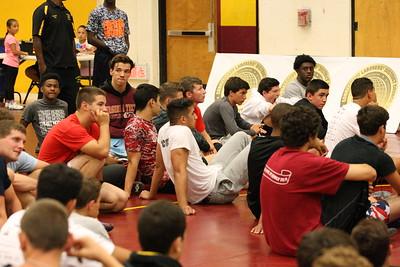 Wrestling  07-31-16