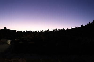 Haleakala sunrise 2015