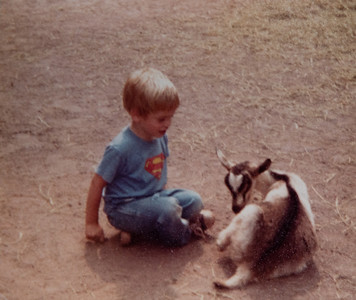 1982 Catskill Game Farm