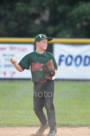 Cal Ripkin Baseball 6-17-2010