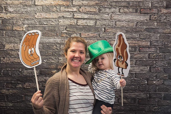 Lake Geneva Country Meats Photo booth