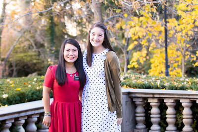 2016 Sister Jensen and Sister Wu