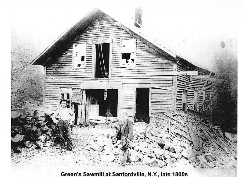 GREEN'S SAWMILL SANDFORDVILLE LATE 1800'S.jpg