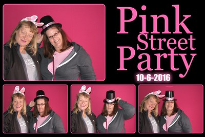 10-6 Pink Street Party