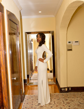 Nia - Prom 2014