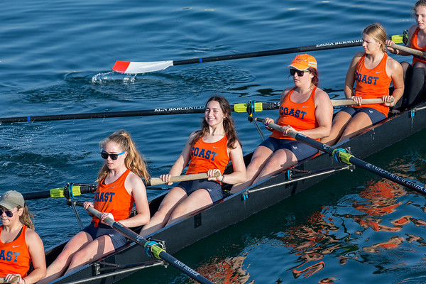 2019-11-16 Rowing
