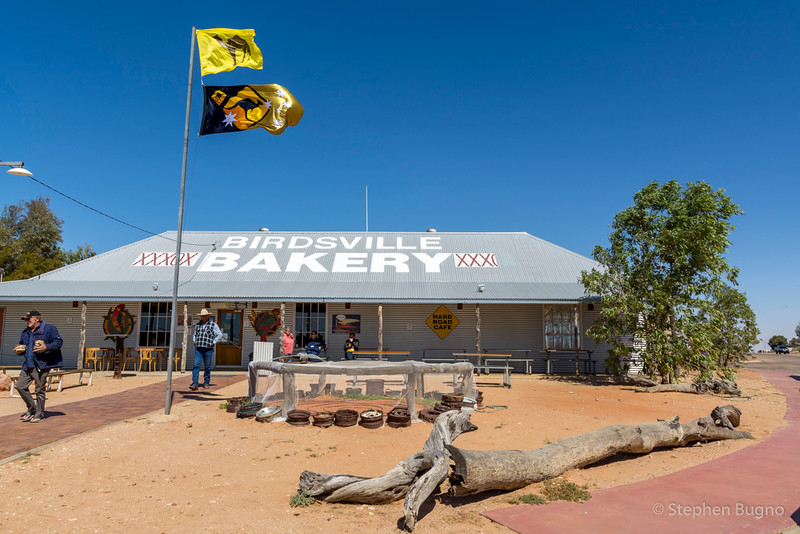 Birdsville Bakery