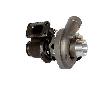 ZETOR FORTERRA SERIES TURBO CHARGER 19029024