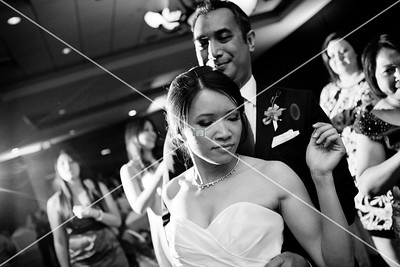 Duyen & Houston • Wedding