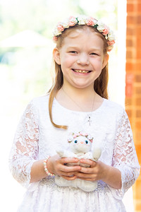 Lucy's First Communion Quick Picks