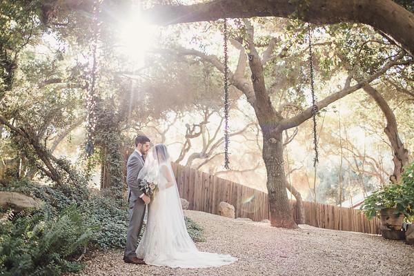 Garrett & Deanne // Wedding
