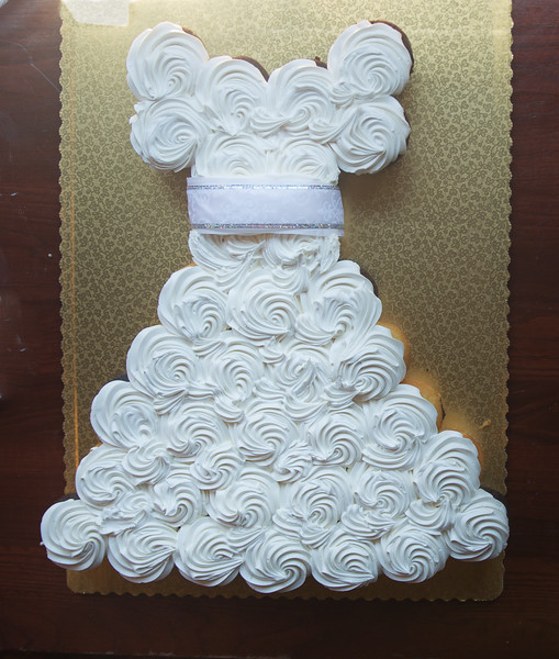 Heidi's Bridal Shower