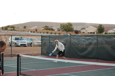 HWSG P-Ball Tounament Tuesday 10.16.2012