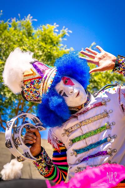 Los Angeles Pride Parade