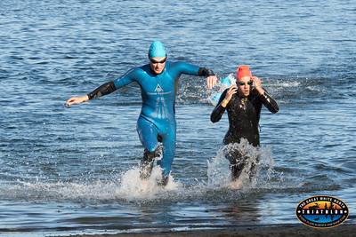 2017 Half swim exit 20-30min