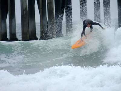 8/6/21 * DAILY SURFING PHOTOS * H.B. PIER